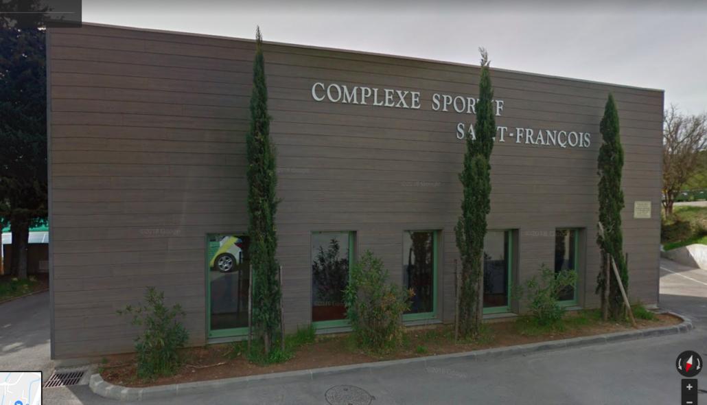 Complexe Sportif Saint François